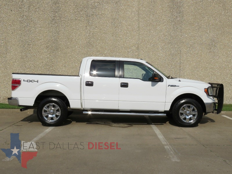 Ford F-150 2012 price $14,495