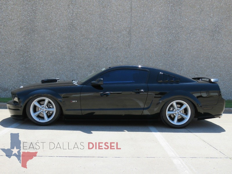 Ford Mustang 2009 price $21,995