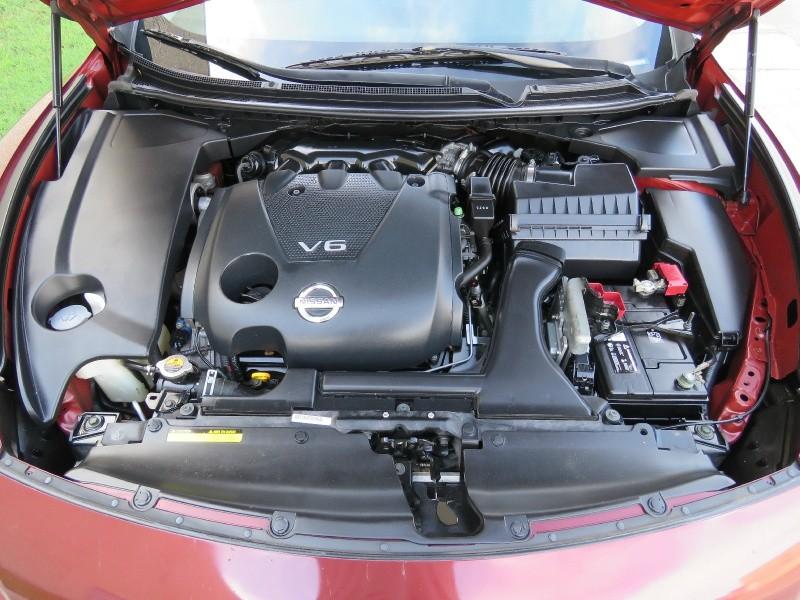 Nissan Maxima 2010 price $7,995
