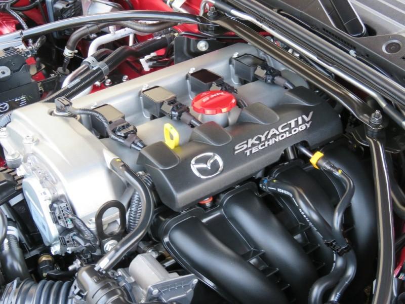 Mazda MX-5 Miata 2016 price $17,995
