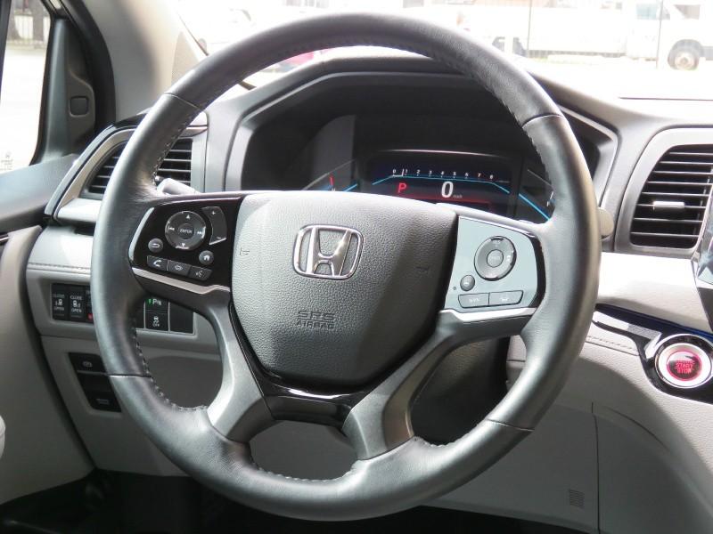 Honda Odyssey 2018 price $34,995