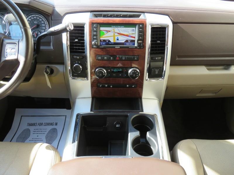 RAM 2500 2012 price $27,995