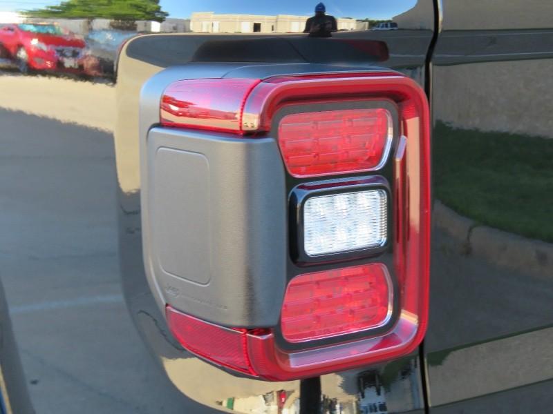 Jeep Gladiator 2020 price $69,995