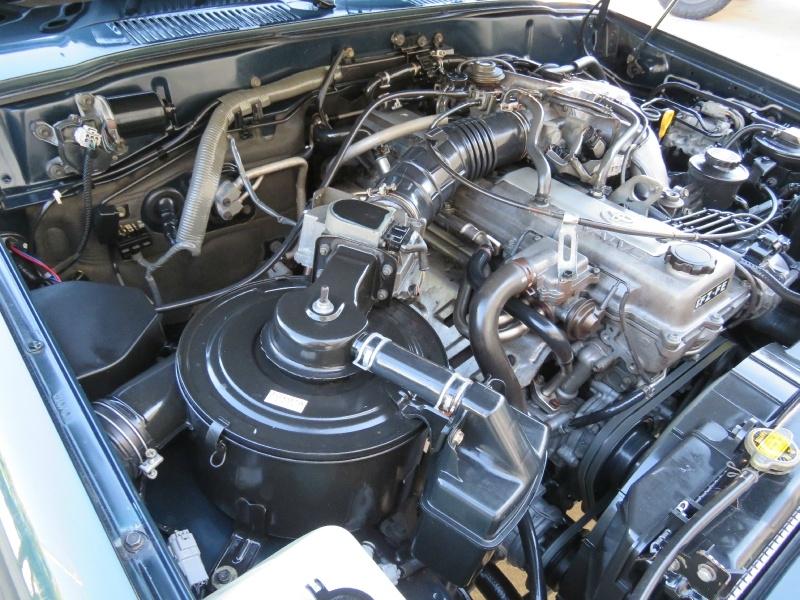 Toyota Land Cruiser 1993 price $19,995