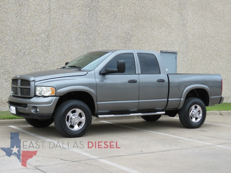 Dodge Ram 2500 2005 price $17,895