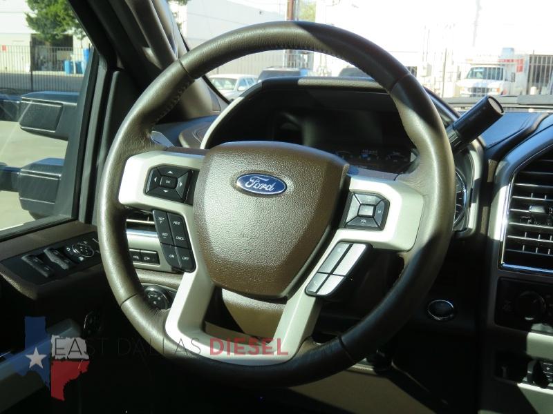 Ford Super Duty F-250 SRW 2018 price $59,995
