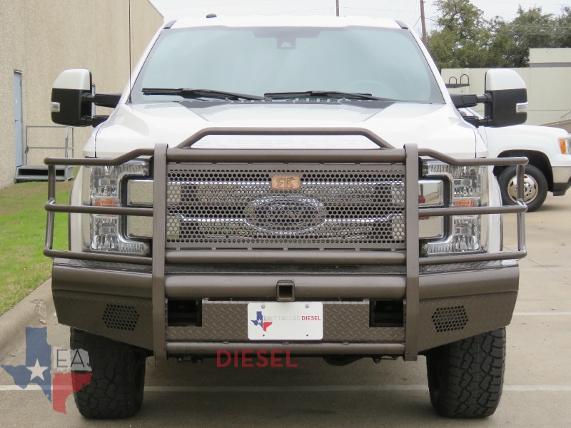 Ford Super Duty F-250 SRW 2017 price $43,895