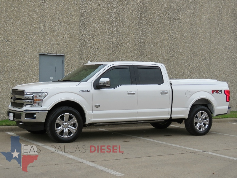 Ford F-150 2018 price $34,695