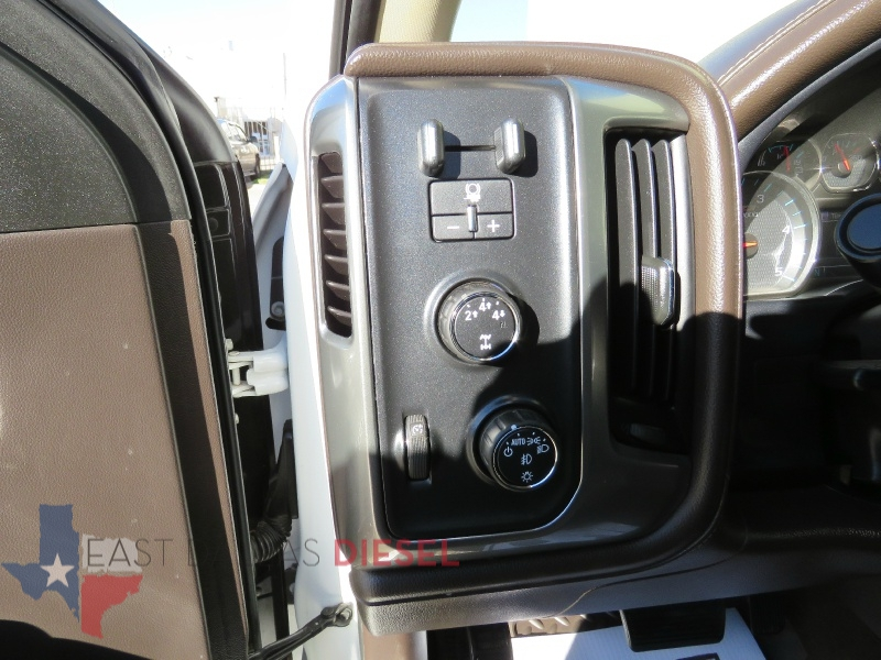 Chevrolet Silverado 2500HD 2015 price $29,995