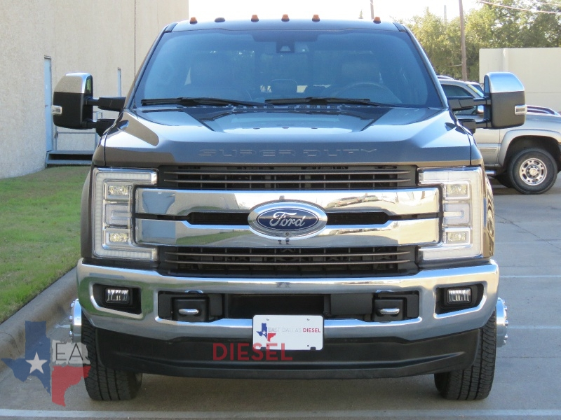 Ford Super Duty F-350 DRW 2017 price $46,995