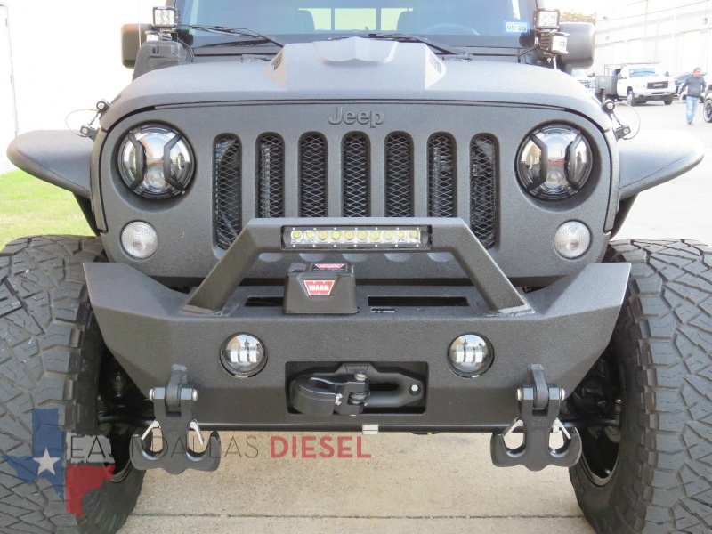 Jeep Wrangler Unlimited 2015 price $54,995