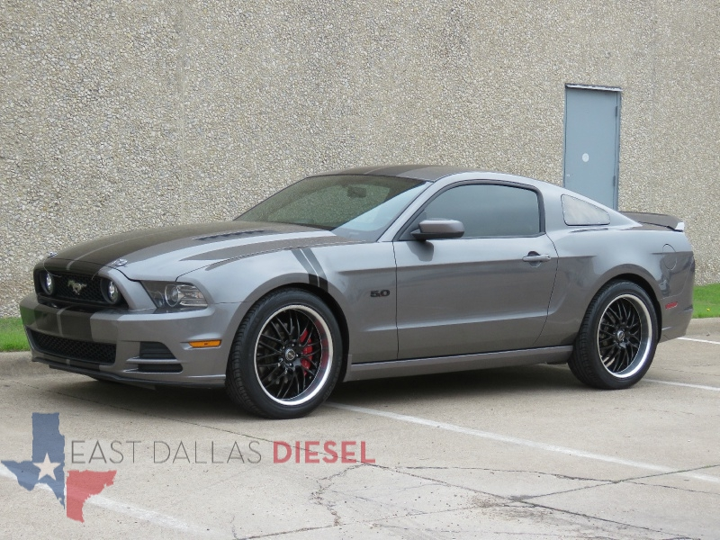 Ford Mustang 2013 price $17,990
