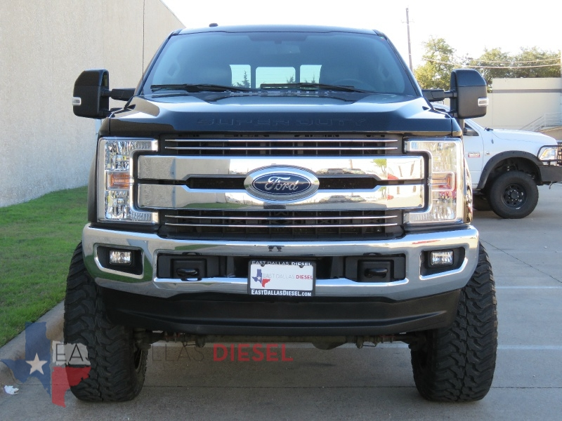 Ford Super Duty F-250 SRW 2017 price $43,795