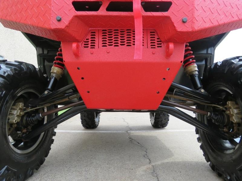 Polaris Ranger 2013 price $9,995