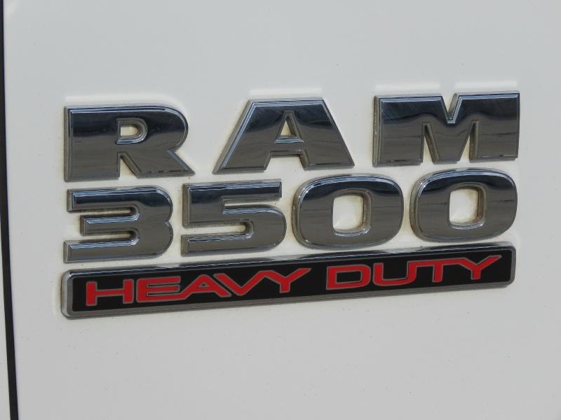 RAM 3500 2014 price $24,995