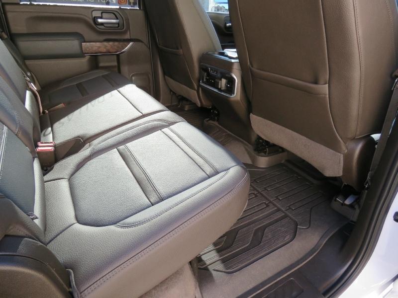 GMC Sierra 2500HD 2020 price $84,995
