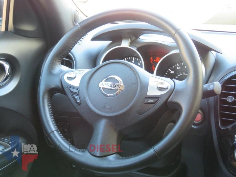 Nissan JUKE 2012 price $11,995
