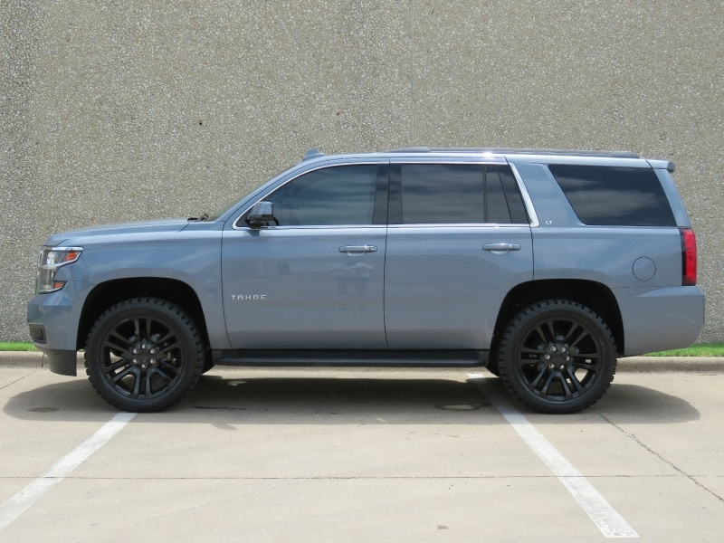 Chevrolet Tahoe 2016 price $34,995