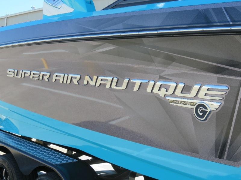Nautique Super Air Nautique G25 2016 price $129,995