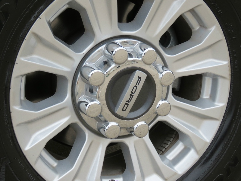 Ford Super Duty F-250 SRW 2020 price $45,995