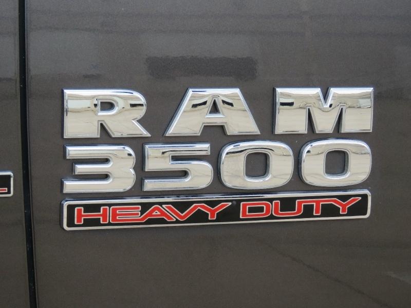 RAM 3500 2017 price $39,995