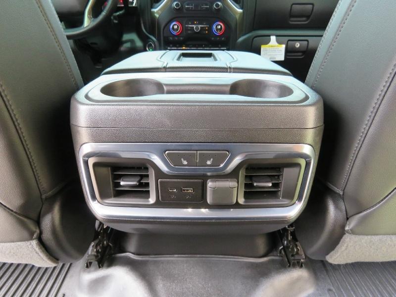 Chevrolet Silverado 2500HD 2020 price $63,995