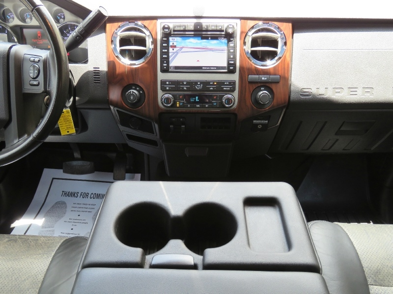 Ford Super Duty F-250 SRW 2011 price $27,995