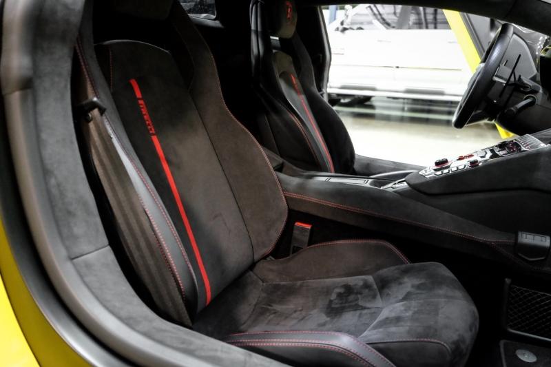 Lamborghini Aventador 2016 price $299,995
