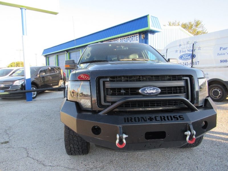 Ford F-150 2013 price $3,200 Down