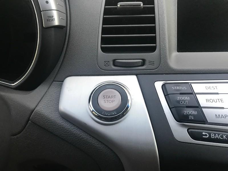 Nissan Murano 2009 price $8,690
