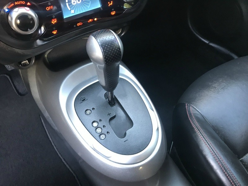 Nissan JUKE 2012 price $10,490
