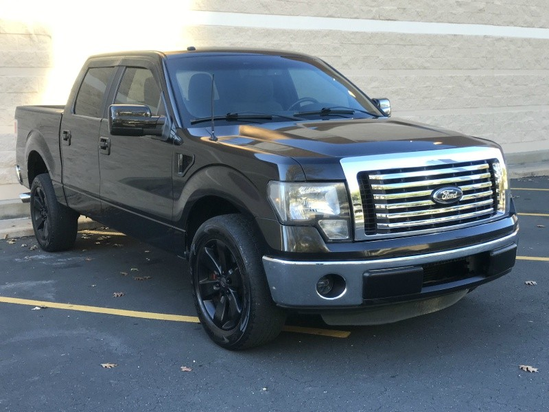 Ford F-150 2012 price $13,790