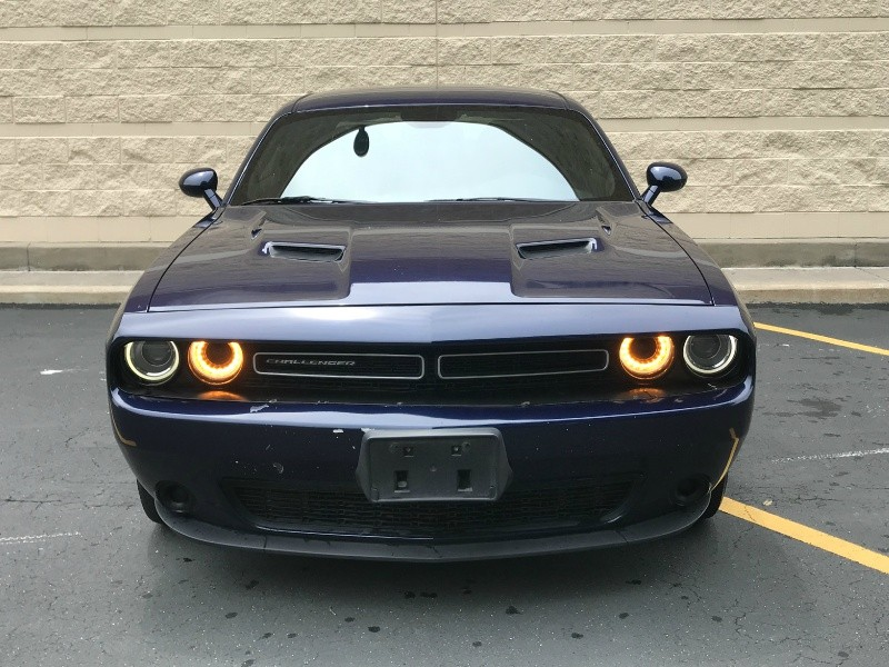 Dodge Challenger 2015 price $14,890