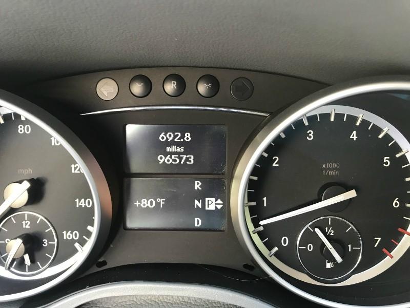 Mercedes-Benz GL-Class 2010 price $16,590