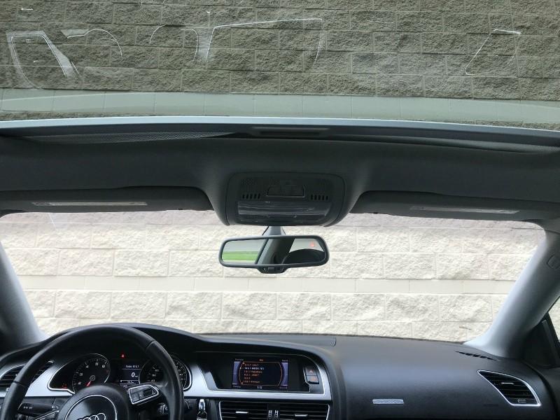 Audi A5 2013 price $12,890