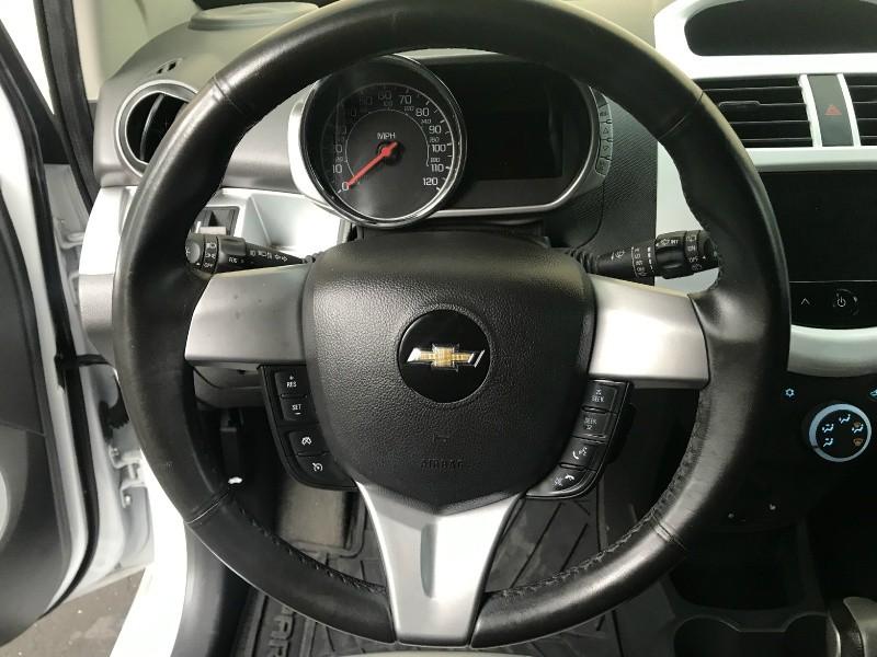 Chevrolet Spark 2013 price $5,980