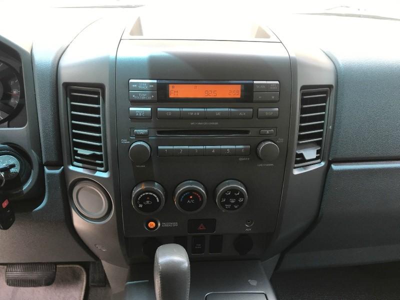 Nissan Titan 2006 price $7,290