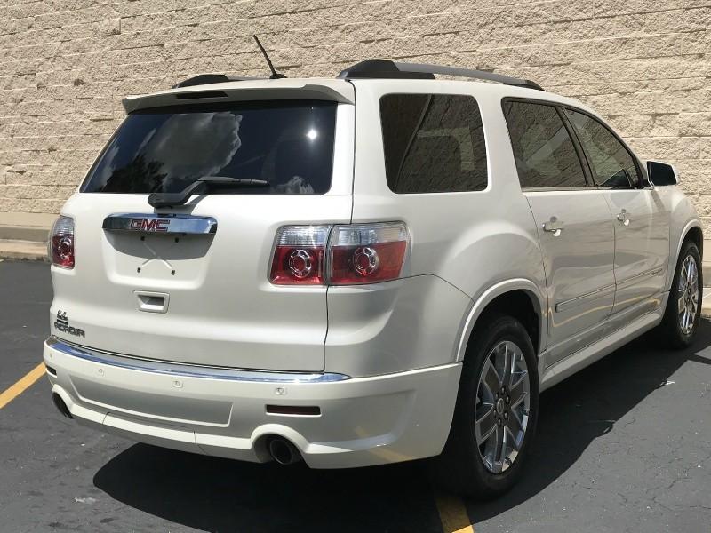 GMC Acadia 2012 price $13,590