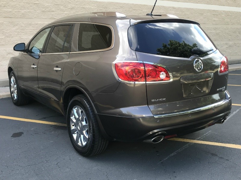 Buick Enclave 2011 price $9,190