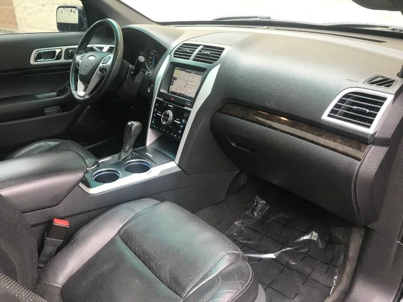 Ford Explorer 2012 price $13,980