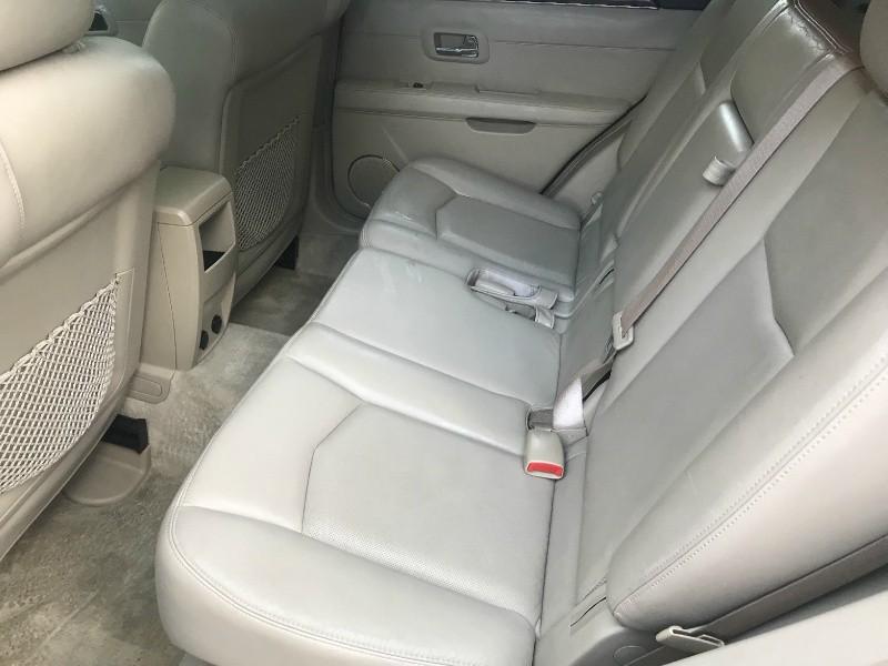 Cadillac SRX 2007 price $6,390