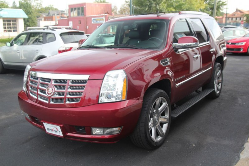 CADILLAC ESCALADE 2010 price $21,999
