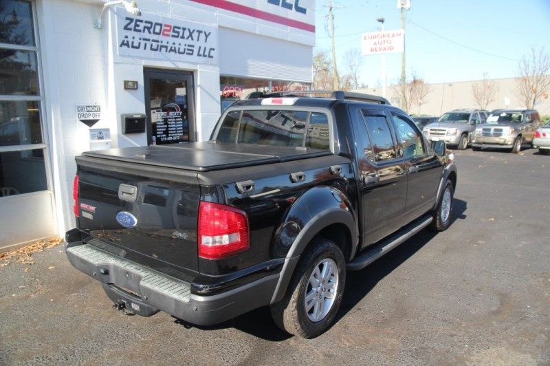 FORD EXPLORER SPORT 2010 price $12,995