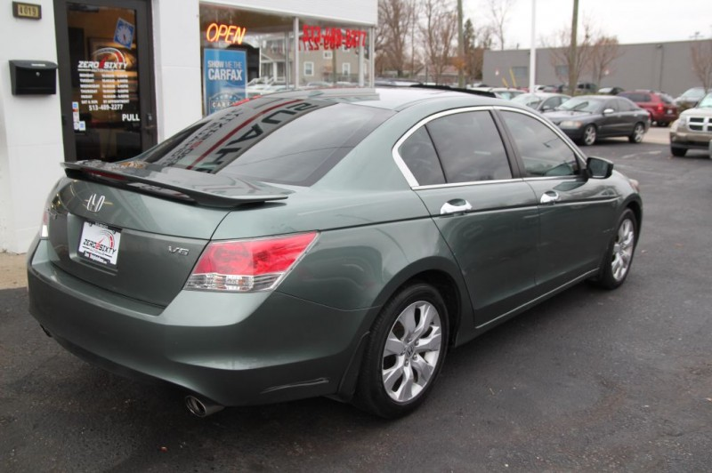 HONDA ACCORD 2010 price $7,750