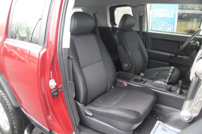 TOYOTA FJ CRUISER 2008 price $14,499