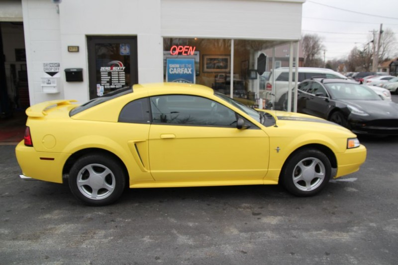 FORD MUSTANG 2002 price $3,500