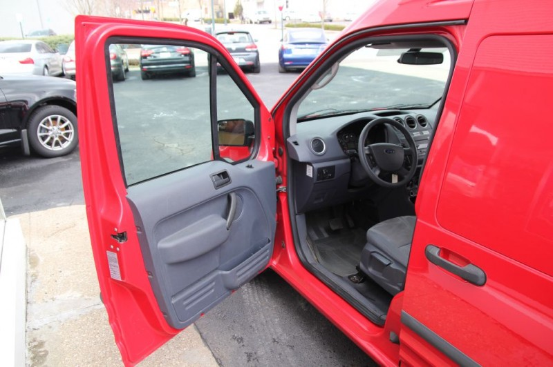 FORD TRANSIT CONNECT 2012 price $8,500