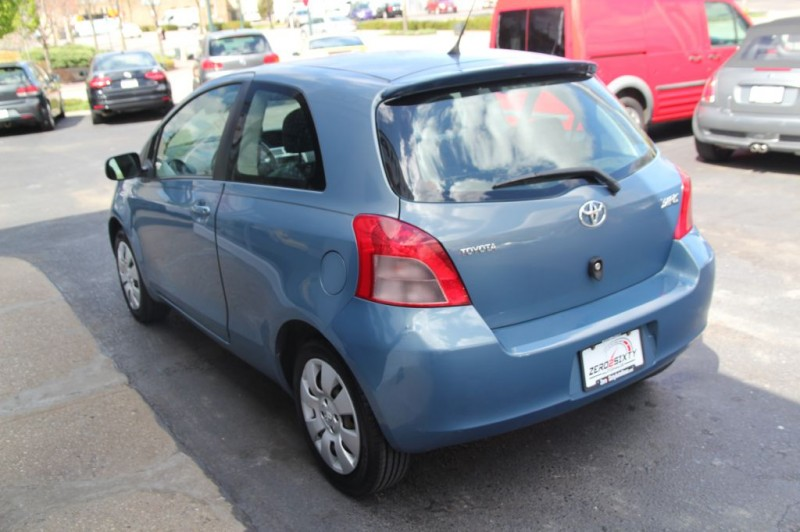 TOYOTA YARIS 2008 price $4,599