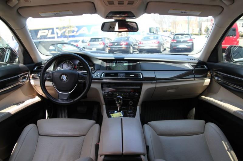 BMW 750 2012 price $14,995