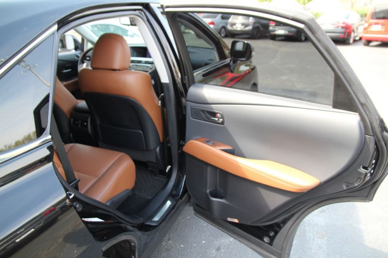 LEXUS RX 2013 price $17,495